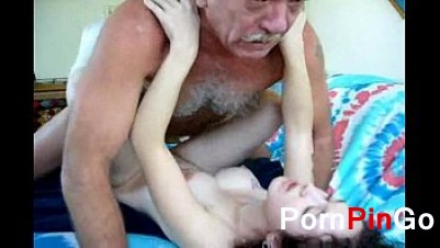 Sex present for Stepdaddy